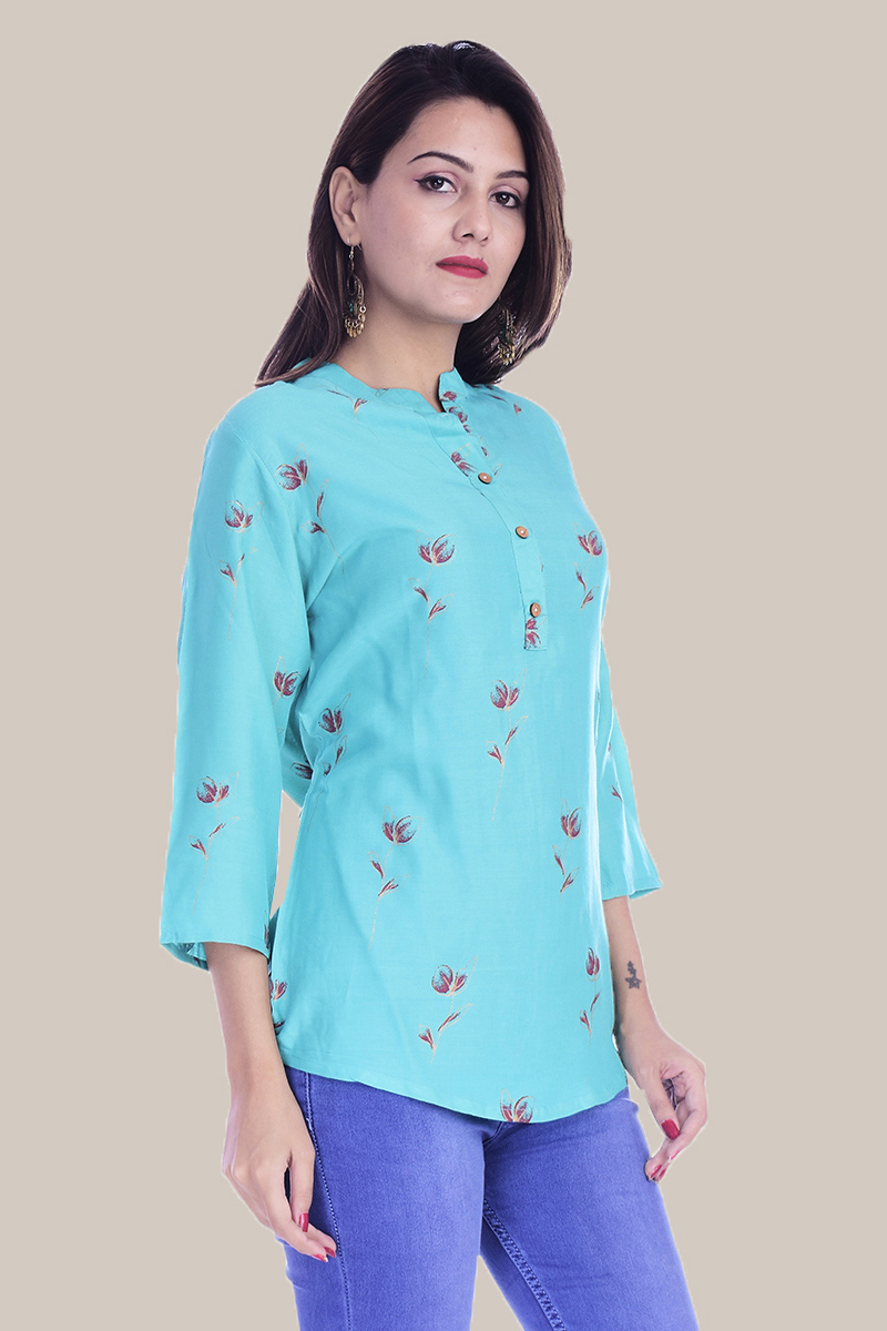 /home/customer/www/fabartcraft.com/public_html/uploadshttps://www.shopolics.com/uploads/images/medium/Sky-Blue-Magenta-Pink-Floral-34-Sleeve-Cotton-Women-Top-34021.jpg