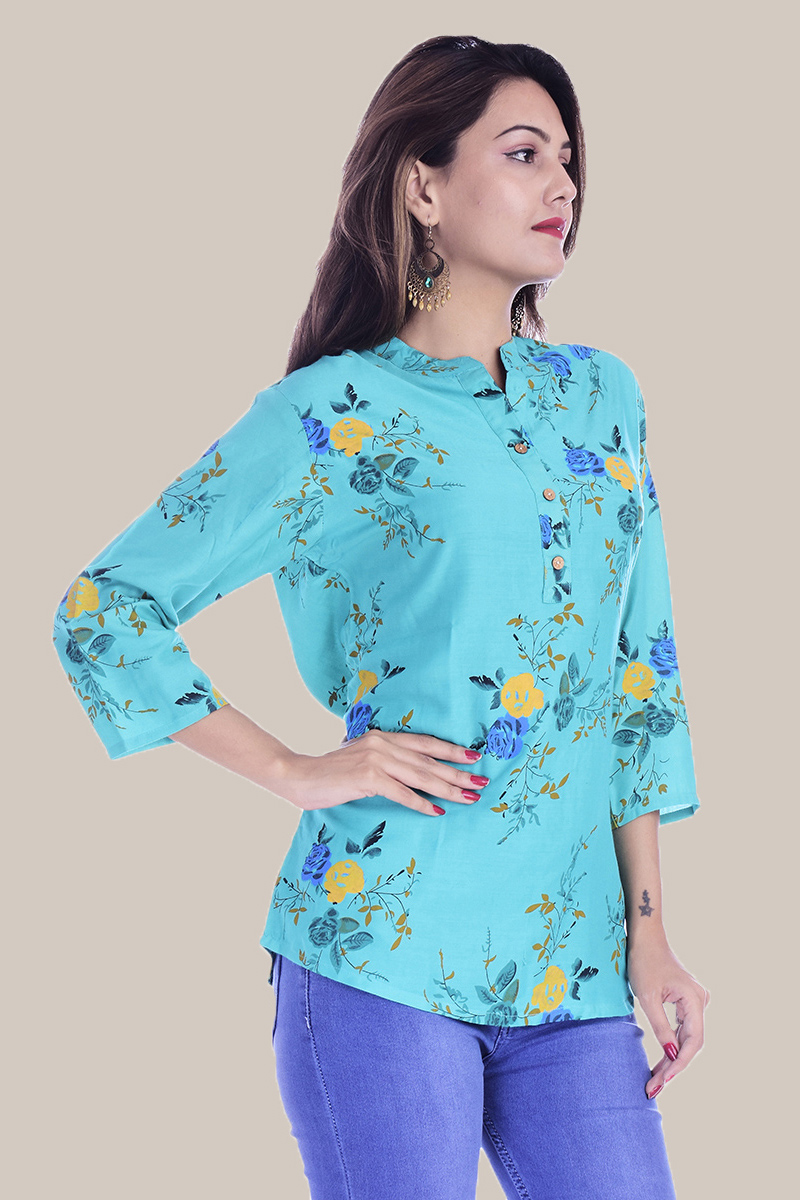 /home/customer/www/fabartcraft.com/public_html/uploadshttps://www.shopolics.com/uploads/images/medium/Sky-Blue-Yellow-and-Blue-Floral-34-Sleeve-Cotton-Women-Top-34006.jpg