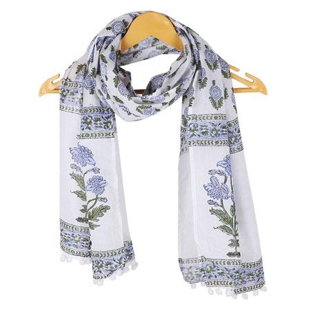 /home/customer/www/fabartcraft.com/public_html/uploadshttps://www.shopolics.com/uploads/images/medium/White-Blue-Floral-Cotton-Block-Print-Dupatta-With-Pom-Pom-33123.jpg