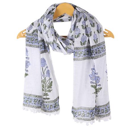 /home/customer/www/fabartcraft.com/public_html/uploadshttps://www.shopolics.com/uploads/images/medium/White-Gray-Floral-Cotton-Block-Print-Dupatta-With-Pom-Pom-33112.jpg