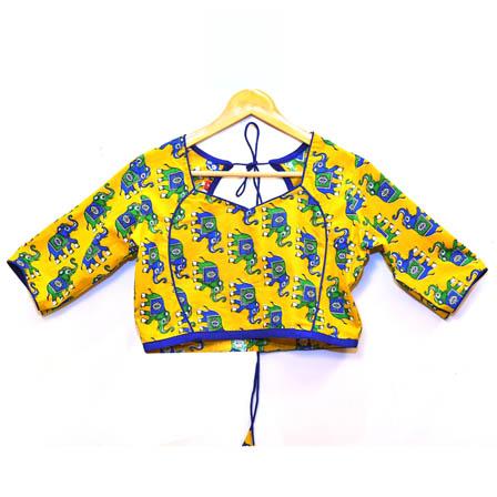 /home/customer/www/fabartcraft.com/public_html/uploadshttps://www.shopolics.com/uploads/images/medium/Yellow-Green-and-Blue-Elephant-Kalamkari-Print-Cotton-Blouse-30057.jpg