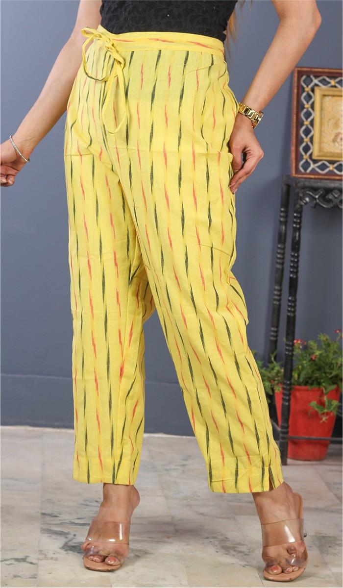 /home/customer/www/fabartcraft.com/public_html/uploadshttps://www.shopolics.com/uploads/images/medium/Yellow-Green-and-Red-Cotton-Ikat-Ankle-Women-Pant-34687.jpg