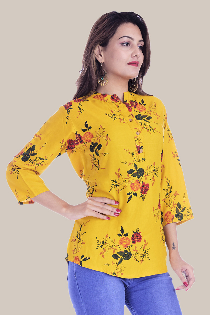 /home/customer/www/fabartcraft.com/public_html/uploadshttps://www.shopolics.com/uploads/images/medium/Yellow-Orange-and-Red-Floral-34-Sleeve-Cotton-Women-Top-34005.jpg