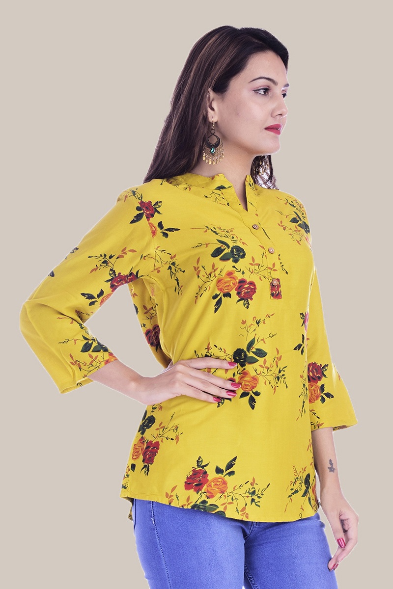 /home/customer/www/fabartcraft.com/public_html/uploadshttps://www.shopolics.com/uploads/images/medium/Yellow-Orange-and-Red-Floral-34-Sleeve-Cotton-Women-Top-34008.jpg