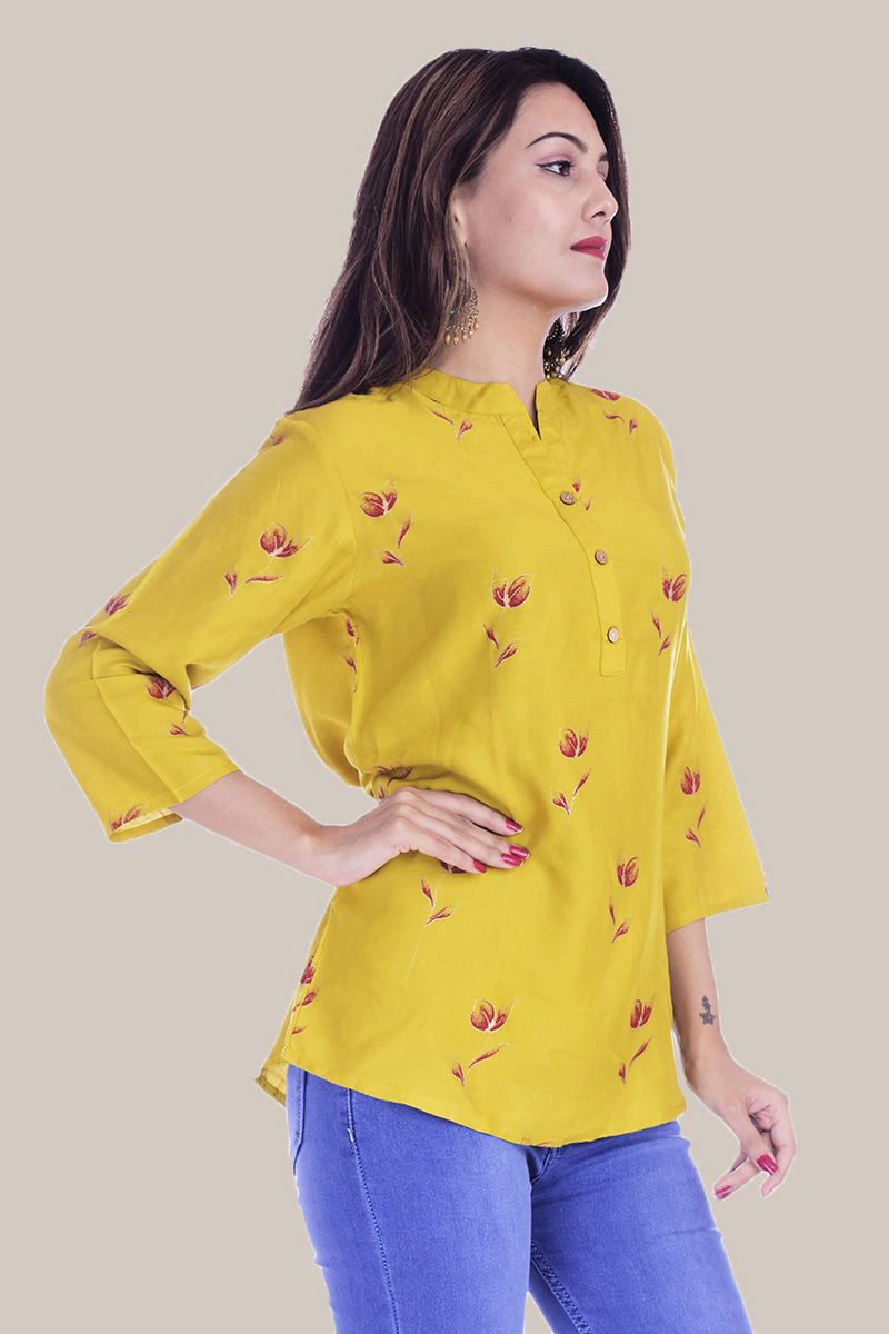 /home/customer/www/fabartcraft.com/public_html/uploadshttps://www.shopolics.com/uploads/images/medium/Yellow-Pink-Floral-34-Sleeve-Cotton-Women-Top-34007.jpg