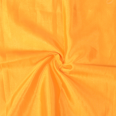 Yellow Plain Santoon Fabric-65003