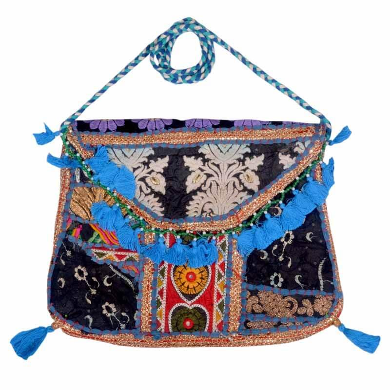Handmade Banjara Bag