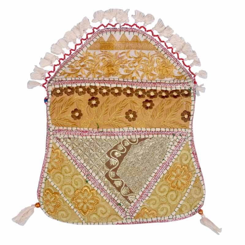 Indian Handmade Vintage Banjara Bag
