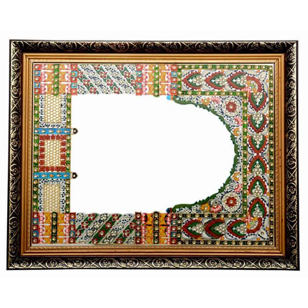 Assorted Design Mirror