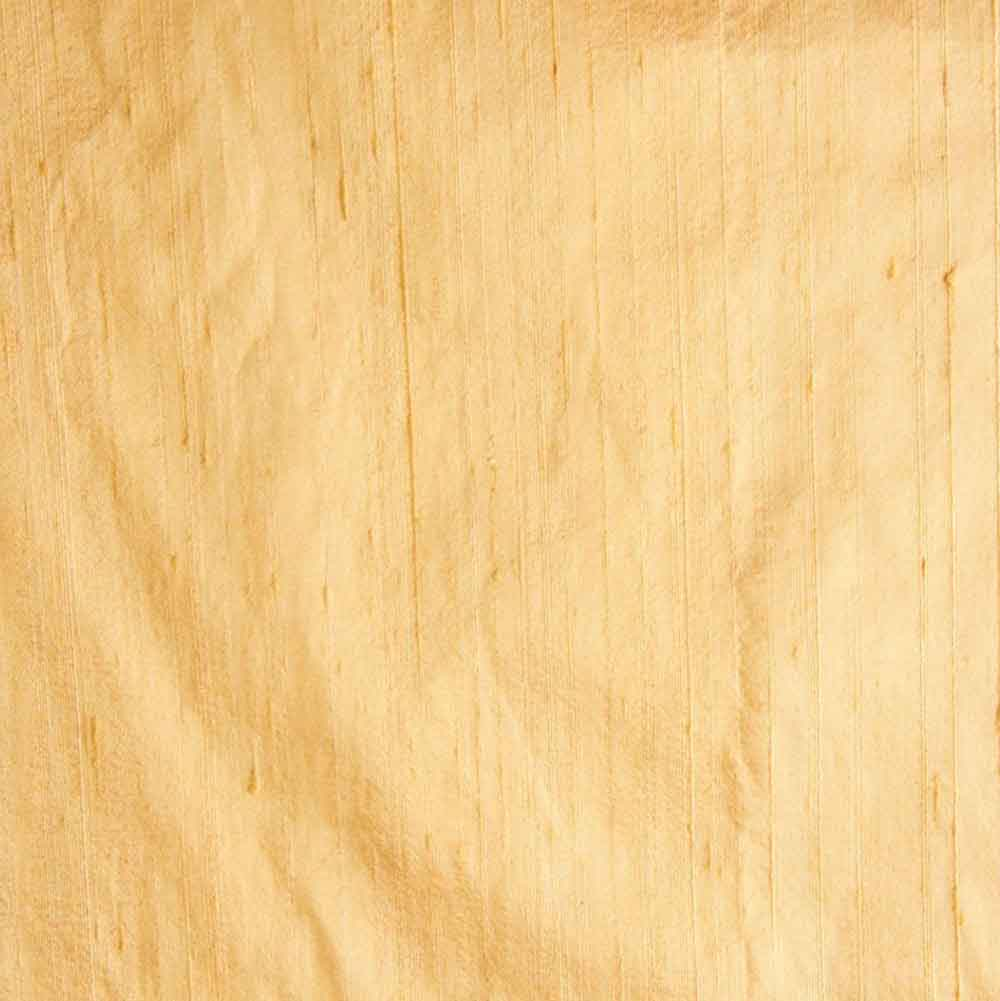 Beige Dupion Pure Raw Silk Fabric