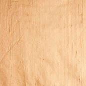 Beige Dupion Silk Fabric-4850