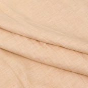 Beige-Plain-Linen-Fabric-90075