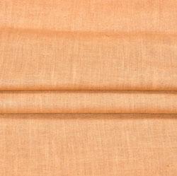 Beige Plain Linen Fabric-90154