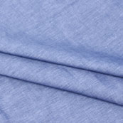 Blue-Plain-Linen-Fabric-90083