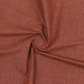 Brown Plain Handloom Khadi Cotton Fabric-40666