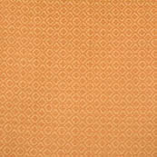 Golden uniquely designed brocade silk fabric-4665