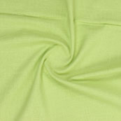 Green Slub Handloom Khadi Cotton Fabric-40670