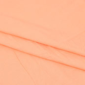 Peach-Plain-Linen-Fabric-90069