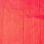 Pink Dupion Silk Running Fabric-4877