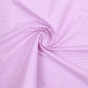 Purple Plain Handloom Khadi Cotton Fabric-40679