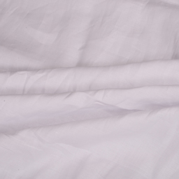 Linen Shirt (1.6 Meter) Fabric- White Plain-90023