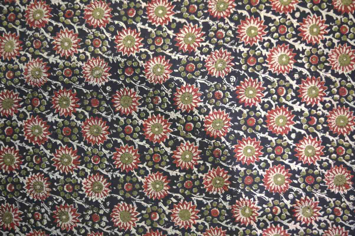 Buy Indian Cotton Fabric By The Yard Indian Cotton Fabric